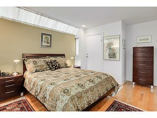 Photo 12: 1847 W 14TH Avenue in Vancouver: Kitsilano House 1/2 Duplex for sale (Vancouver West)  : MLS®# V1035652