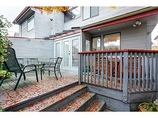 Photo 19: 1847 W 14TH Avenue in Vancouver: Kitsilano House 1/2 Duplex for sale (Vancouver West)  : MLS®# V1035652