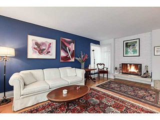 Photo 5: 1847 W 14TH Avenue in Vancouver: Kitsilano House 1/2 Duplex for sale (Vancouver West)  : MLS®# V1035652