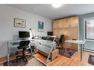 Photo 15: 1847 W 14TH Avenue in Vancouver: Kitsilano House 1/2 Duplex for sale (Vancouver West)  : MLS®# V1035652