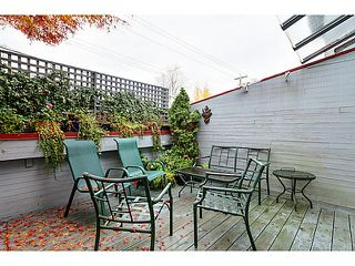 Photo 18: 1847 W 14TH Avenue in Vancouver: Kitsilano House 1/2 Duplex for sale (Vancouver West)  : MLS®# V1035652