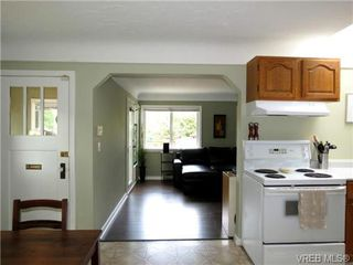 Photo 4: 1075 Marigold Rd in VICTORIA: SW Marigold House for sale (Saanich West)  : MLS®# 656008