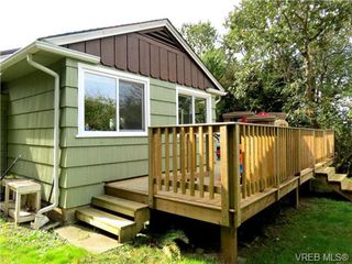 Photo 16: 1075 Marigold Rd in VICTORIA: SW Marigold House for sale (Saanich West)  : MLS®# 656008