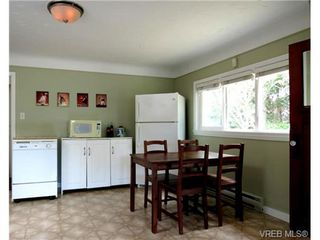 Photo 5: 1075 Marigold Rd in VICTORIA: SW Marigold House for sale (Saanich West)  : MLS®# 656008