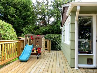 Photo 15: 1075 Marigold Rd in VICTORIA: SW Marigold House for sale (Saanich West)  : MLS®# 656008