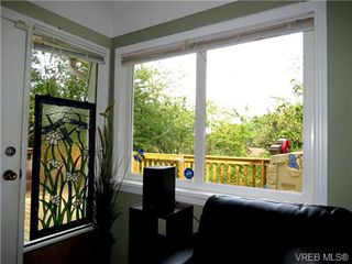 Photo 3: 1075 Marigold Rd in VICTORIA: SW Marigold House for sale (Saanich West)  : MLS®# 656008
