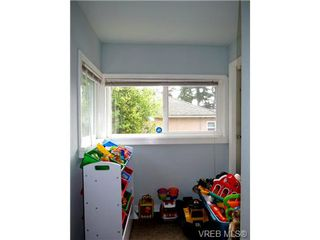 Photo 12: 1075 Marigold Rd in VICTORIA: SW Marigold House for sale (Saanich West)  : MLS®# 656008