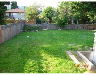 Photo 8: 3195 WILLOUGHBY AV in Burnaby: Sullivan Heights House for sale (Burnaby North)  : MLS®# V594028