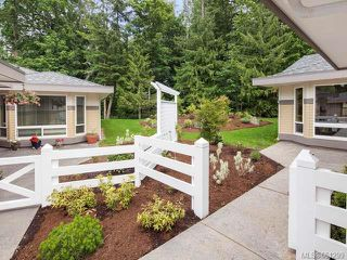 Photo 2: 39 500 Corfield St in PARKSVILLE: PQ Parksville Row/Townhouse for sale (Parksville/Qualicum)  : MLS®# 661299