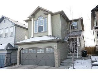 Main Photo: 87 SAGE HILL Green NW in CALGARY: Sage Hill Residential Detached Single Family for sale (Calgary)  : MLS®# C3602541