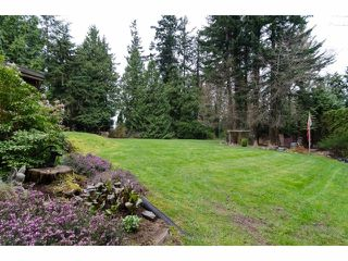 Photo 19: 13975 34TH Avenue in Surrey: Elgin Chantrell House for sale (South Surrey White Rock)  : MLS®# F1406775