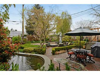 "Photo 16: 707 W 28TH Avenue in Vancouver: Cambie House for sale in ""CAMBIE"" (Vancouver West)  : MLS®# V1059562"