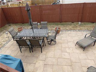 Photo 14: 214 Craigmohr Drive in WINNIPEG: Fort Garry / Whyte Ridge / St Norbert Residential for sale (South Winnipeg)  : MLS®# 1408326