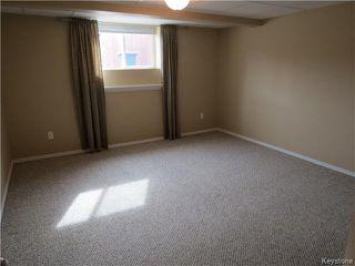 Photo 13: 214 Craigmohr Drive in WINNIPEG: Fort Garry / Whyte Ridge / St Norbert Residential for sale (South Winnipeg)  : MLS®# 1408326