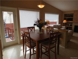 Photo 4: 214 Craigmohr Drive in WINNIPEG: Fort Garry / Whyte Ridge / St Norbert Residential for sale (South Winnipeg)  : MLS®# 1408326