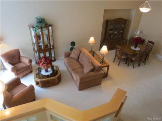 Photo 8: 214 Craigmohr Drive in WINNIPEG: Fort Garry / Whyte Ridge / St Norbert Residential for sale (South Winnipeg)  : MLS®# 1408326