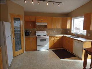 Photo 5: 214 Craigmohr Drive in WINNIPEG: Fort Garry / Whyte Ridge / St Norbert Residential for sale (South Winnipeg)  : MLS®# 1408326