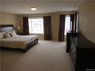 Photo 9: 214 Craigmohr Drive in WINNIPEG: Fort Garry / Whyte Ridge / St Norbert Residential for sale (South Winnipeg)  : MLS®# 1408326