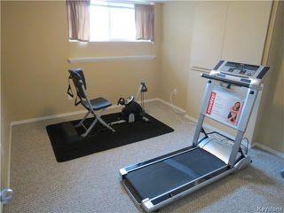 Photo 12: 214 Craigmohr Drive in WINNIPEG: Fort Garry / Whyte Ridge / St Norbert Residential for sale (South Winnipeg)  : MLS®# 1408326