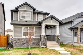 Photo 17: 301 SKYVIEW SPRINGS Gardens NE in CALGARY: Skyview Ranch Residential Detached Single Family for sale (Calgary)  : MLS®# C3613712