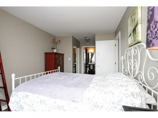 """Photo 8: 2302 188 KEEFER Place in Vancouver: Downtown VW Condo for sale in """"Espana II"""" (Vancouver West)  : MLS®# V1063175"""