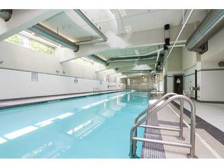"""Photo 17: 2302 188 KEEFER Place in Vancouver: Downtown VW Condo for sale in """"Espana II"""" (Vancouver West)  : MLS®# V1063175"""