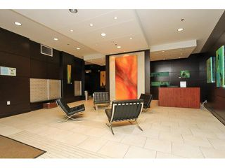 """Photo 20: 2302 188 KEEFER Place in Vancouver: Downtown VW Condo for sale in """"Espana II"""" (Vancouver West)  : MLS®# V1063175"""