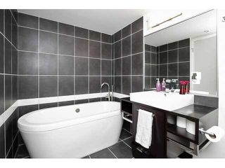 """Photo 9: 2302 188 KEEFER Place in Vancouver: Downtown VW Condo for sale in """"Espana II"""" (Vancouver West)  : MLS®# V1063175"""