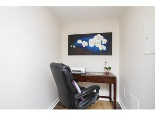 """Photo 13: 2302 188 KEEFER Place in Vancouver: Downtown VW Condo for sale in """"Espana II"""" (Vancouver West)  : MLS®# V1063175"""