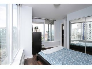 """Photo 10: 2302 188 KEEFER Place in Vancouver: Downtown VW Condo for sale in """"Espana II"""" (Vancouver West)  : MLS®# V1063175"""