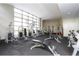 """Photo 16: 2302 188 KEEFER Place in Vancouver: Downtown VW Condo for sale in """"Espana II"""" (Vancouver West)  : MLS®# V1063175"""