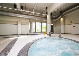 """Photo 18: 2302 188 KEEFER Place in Vancouver: Downtown VW Condo for sale in """"Espana II"""" (Vancouver West)  : MLS®# V1063175"""
