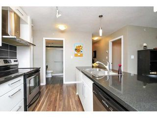"""Photo 5: 2302 188 KEEFER Place in Vancouver: Downtown VW Condo for sale in """"Espana II"""" (Vancouver West)  : MLS®# V1063175"""