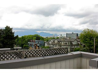Photo 43: 1709 MAPLE Street in Vancouver: Kitsilano Townhouse for sale (Vancouver West)  : MLS®# V1066186