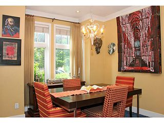Photo 30: 1709 MAPLE Street in Vancouver: Kitsilano Townhouse for sale (Vancouver West)  : MLS®# V1066186