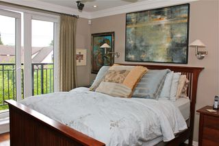 Photo 11: 1709 MAPLE Street in Vancouver: Kitsilano Townhouse for sale (Vancouver West)  : MLS®# V1066186