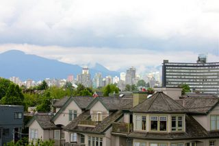 Photo 23: 1709 MAPLE Street in Vancouver: Kitsilano Townhouse for sale (Vancouver West)  : MLS®# V1066186