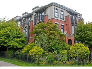 Photo 27: 1709 MAPLE Street in Vancouver: Kitsilano Townhouse for sale (Vancouver West)  : MLS®# V1066186