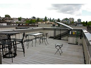 Photo 46: 1709 MAPLE Street in Vancouver: Kitsilano Townhouse for sale (Vancouver West)  : MLS®# V1066186