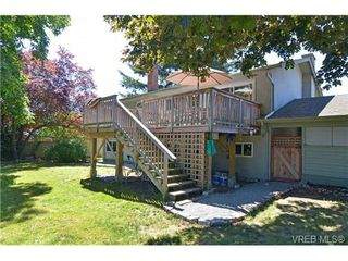 Photo 17: 1770 Howroyd Avenue in VICTORIA: SE Mt Tolmie Single Family Detached for sale (Saanich East)  : MLS®# 338697