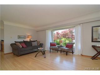 Photo 3: 1770 Howroyd Avenue in VICTORIA: SE Mt Tolmie Single Family Detached for sale (Saanich East)  : MLS®# 338697