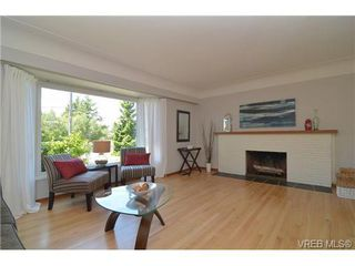 Photo 2: 1770 Howroyd Avenue in VICTORIA: SE Mt Tolmie Single Family Detached for sale (Saanich East)  : MLS®# 338697