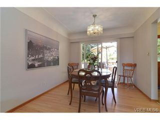 Photo 5: 1770 Howroyd Avenue in VICTORIA: SE Mt Tolmie Single Family Detached for sale (Saanich East)  : MLS®# 338697