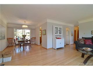 Photo 4: 1770 Howroyd Avenue in VICTORIA: SE Mt Tolmie Single Family Detached for sale (Saanich East)  : MLS®# 338697