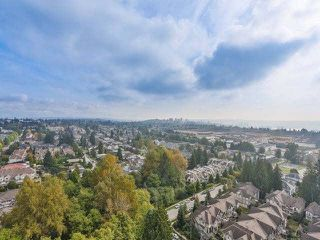 Photo 2: 2605 7088 18TH Avenue in Burnaby: Edmonds BE Condo for sale (Burnaby East)  : MLS®# V1092341