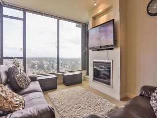 Photo 6: 2605 7088 18TH Avenue in Burnaby: Edmonds BE Condo for sale (Burnaby East)  : MLS®# V1092341