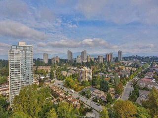 Photo 1: 2605 7088 18TH Avenue in Burnaby: Edmonds BE Condo for sale (Burnaby East)  : MLS®# V1092341