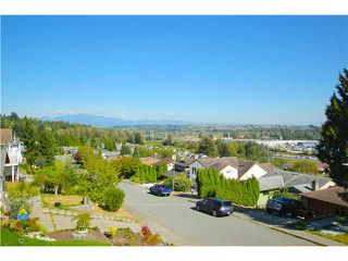 Photo 20: 206 WARRICK Street in Coquitlam: Cape Horn House for sale : MLS®# V1097735