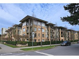 """Photo 15: 106 2388 WESTERN Parkway in Vancouver: University VW Condo for sale in """"WESTCOTT COMMONS"""" (Vancouver West)  : MLS®# V1105494"""