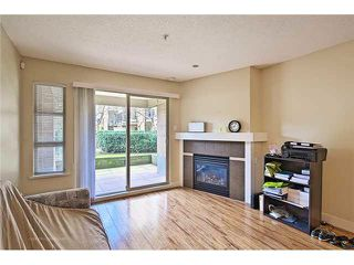 """Photo 5: 106 2388 WESTERN Parkway in Vancouver: University VW Condo for sale in """"WESTCOTT COMMONS"""" (Vancouver West)  : MLS®# V1105494"""